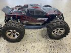 Redcat Earthquake 3.5 1/8 Scale RC Nitro ALOT OF EXTRAS!- AS-IS FOR PARTS/REPAIR