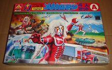 Megaloman Aoshima Plastic Kit TV Collection No.15 anno 1979 Megaroman