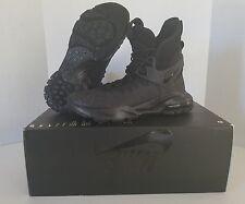 Nike Lab Zoom Flyknit Tallac ACG QS Black Boots SFB 865947-001 Mens Sz 7