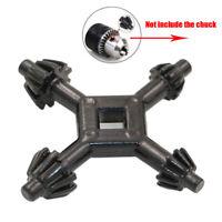 1//4 Mini Hexagonal Drill Adapter Converter Universal Multi Chuck With Rod