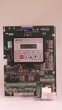 WARNER / SECO ELECTRIC AC ADJUSTABLE SPEED DRIVE SL3203-00000