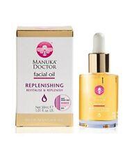 x2 Manuka Doctor Facial Oil Replenishing with Manuka Oil, 0.85 fl oz (Lot of 2)