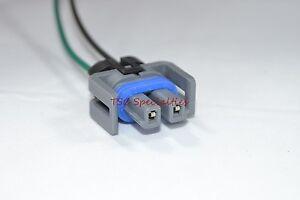 GM A/C Compressor Connector Wiring Pigtail Temp LT1 LS1 Air LS2 LS3 TPI Coil