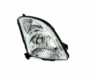 SUZUKI SWIFT 3 SG 2005-2010 CHROME VP617R RIGHT HEADLIGHT RHT