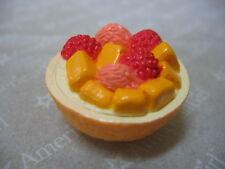 """American Girl 18"""" Doll FRUIT in orange 1.5"""" from SLOW COOKER DINNER NEW"""