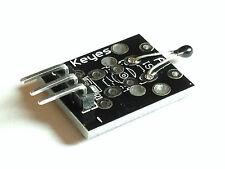 Temperatur Sensor Modul   analog   -55°C bis +125°C   ±0,5°C   Arduino Fühler