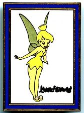 Disney Auctions - Marc Davis Oversize Pin (Tinker Bell Full Figure) (LE 100)