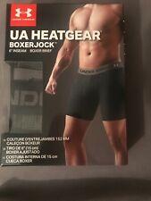 Under Armour UA Heatgear 6 Boxerjock Men's Size Small