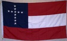 3x5 5th Kentucky Orphan Brigade Flag 3'x5' Southern Cross Banner Brass Grommets