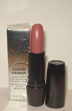 LANCOME COLOR DESIGN Lipstick ~ 329 Love it  (Cream )   NIB