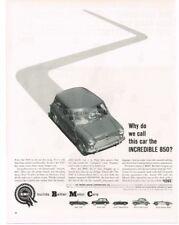 BMC BRITISH LEYLAND MOTOR ETC7469 Replacement Belt