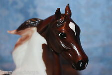 NEW Breyer LIKE THUNDER 2012 Passage to the Pacific National Show Horse  #1