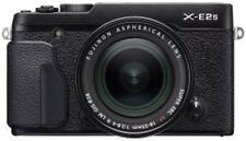 Fujifilm X-E2s inkl. XF 18-55mm 1:2,8-4,0 R LM OIS schwarz