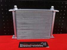 Radiatore olio 28 file Racing Universale Fiat Coupe UNO