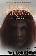 Last of the Wilds (Age of the Five), Trudi Canavan, Hardcover, New