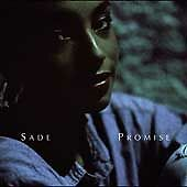 SADE--Promise--CD--Early 90's Pressing