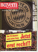 BL 92/93 FC Bayern München - VfL Bochum