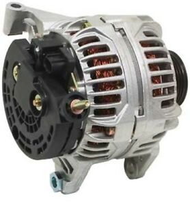 Alternator fits 1999-2004 Jeep Grand Cherokee  WAI WORLD POWER SYSTEMS