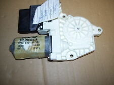 2003  Rear door power window  motor  OEM jetta 99-05 Passenger VW 2000 2001 2002
