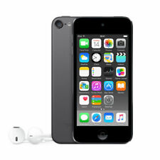 Apple iPod Touch (7th Generation) - 256GB Space Gray MP3 MP4 Player Latest Model