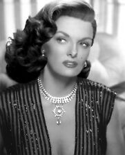 JANE RUSSELL 8x10 PICTURE CLASSY GORGEOUS ACTRESS PHOTO