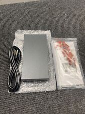 New Extron Electronics Power Supply PS124 part no 60-1022-01