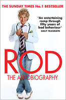 Rod: The Autobiography, Stewart, Rod, Very Good Book