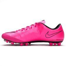 Botines de Fútbol Rosa para hombres  d5dbf0eb81bd5