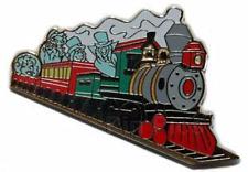 Disney Pin 82489 WDI Haunted Mansion Ghosts Disneyland Ride Railroad Train Cast