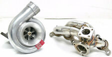 OBX Turbocharger Compressor and Turbine T67 25G TD06 for Toyota MR2 SW20 3SGTE