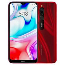 Xiaomi Redmi 8 64GB DualSIM Smartphone rubin rot
