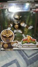 MetalFigs Mighty Morphin Power Rangers White Ranger M406  GameStop