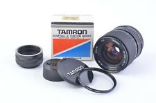 EXC++ TAMRON 28-70mm F3.5-4.5 CF MACRO ADAPTALL ZOOM LENS 44A w/M42 MOUNT, NICE!