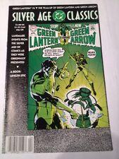 silver age classics 1992 green lantern # 76