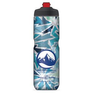 Ski Essentials Breakaway Cap 20oz Water Bottles | Stowe Ski Shop | SECIB20OZ