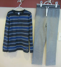 Janie and Jack, Boys Size 10, Everyday Casual 2-Piece Outfit Vguc!