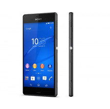 "4.6""Sony Ericsson Xperia Z3 Unlocked D5803 16GB 4G LTE Android Smartphone-Black"