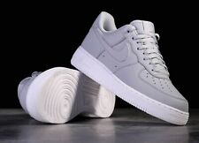 Nike Air Force 1 '07 Men's Shoes Wolf Grey White AA4083-010
