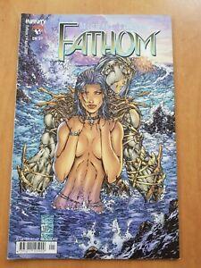 FATHOM   1 - 7 / 2000 - 2001 / INFINITY  zum Aussuchen