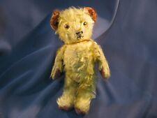 Antique Steiff Teddy Bear ? A Little, Loved Treasure