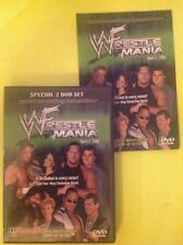 WWF - WrestleMania 16 (DVD, 2000)Authentic US RELEASE