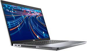 "New Dell Latitude 5420 14"" HD - i7-1165G7 - 32GB RAM - 512GB SSD"