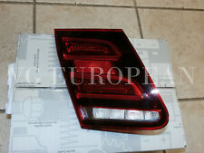 Mercedes-Benz W212 E-Class Genuine Left Inner Taillight Lens E350 E550 NEW 14+