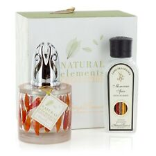 Ashleigh & Burwood Natural Elements: Red Hot Chillies Fragrance Lamp