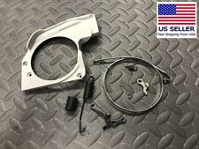 Replacement Stihl 066 MS660 full chain brake repair kit with cover plate