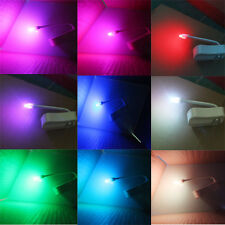 LED Toilet Bathroom Night Light Motion Activated Seat Sensor Color Change *Cheap