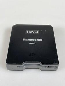Panasonic AJ-PCD2G P2 Memory Card Reader USB 2.0 AJ-PCD2 G PCD-2