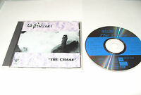 Wolfstone - Chase (1992) cd is excellent condition