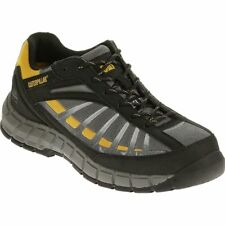 Caterpillar Men's Infrastructure Steel Toe Safety Shoes P90465
