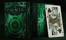 Omnia Perduta Playing Cards deck brand new sealed